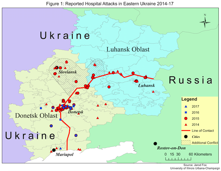 The War In Ukraine Is More Devastating Than You Know The Washington Post