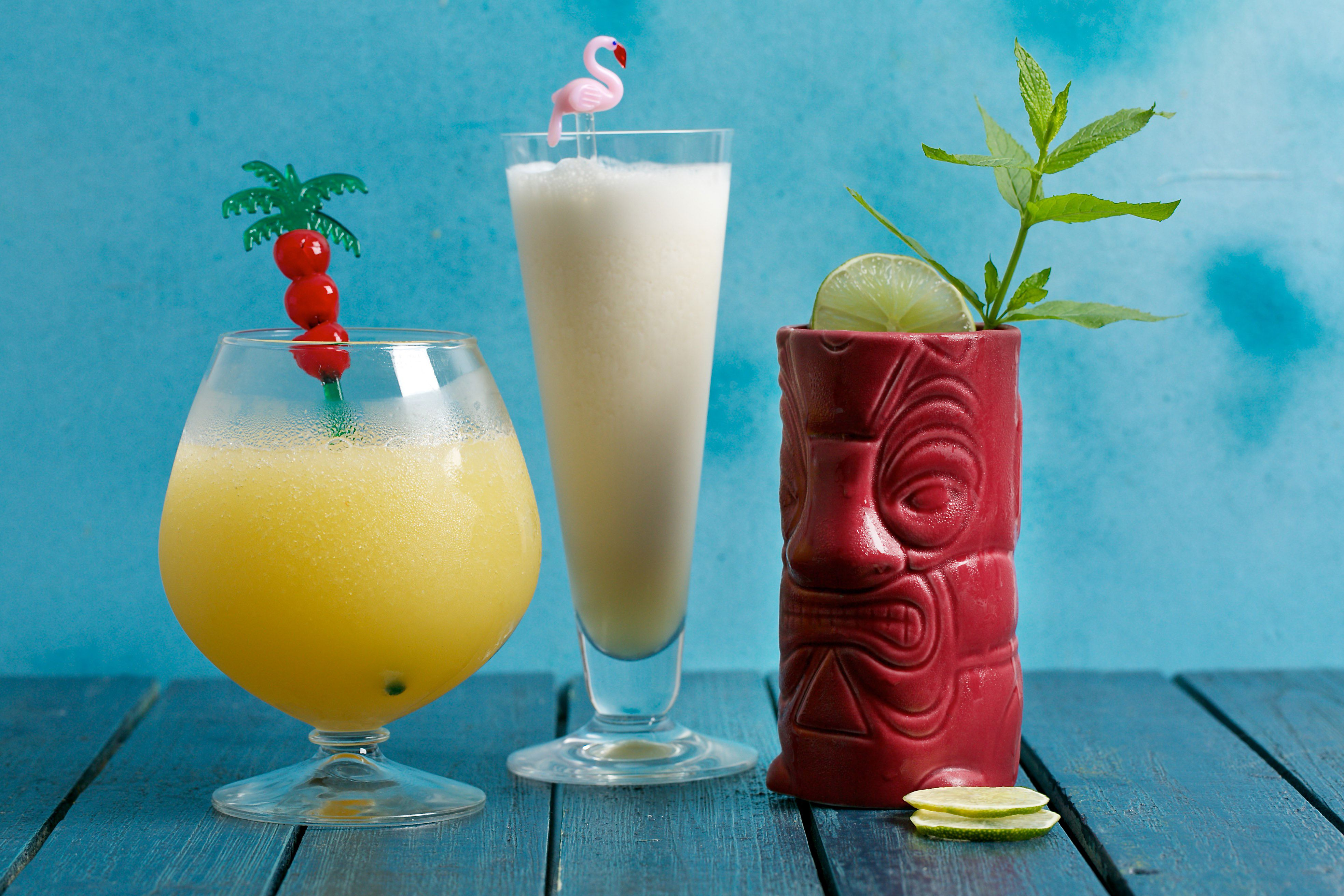 Anyone Who Picks A Fight Over Tiki Drinks Authenticity Is Missing