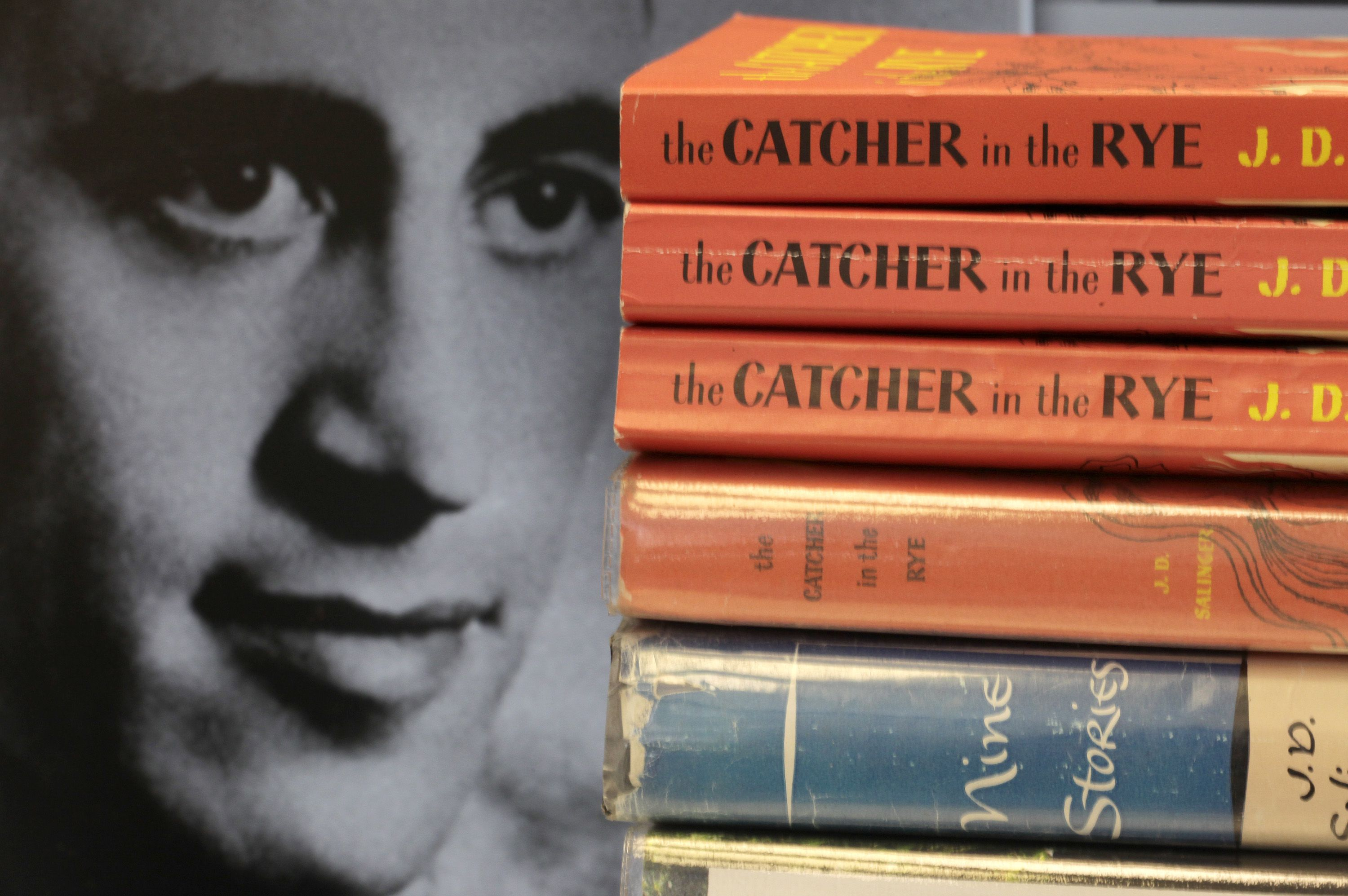j d salinger at is the catcher in the rye still relevant