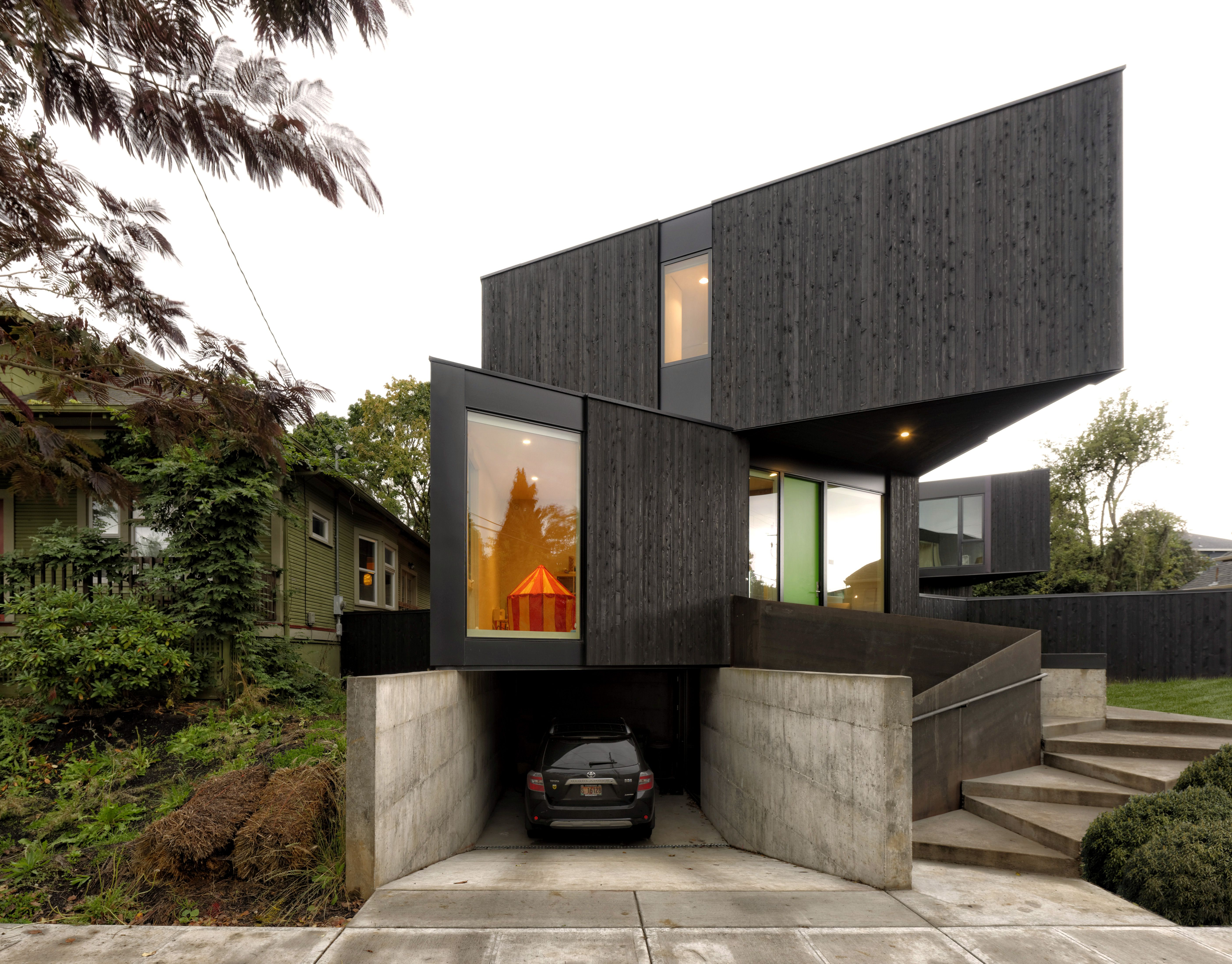 Prefab Houses Were Once The Holy Grail Of Design So Why Aren T There More Of Them The Washington Post